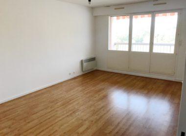 Appartement T4 80m² - 1