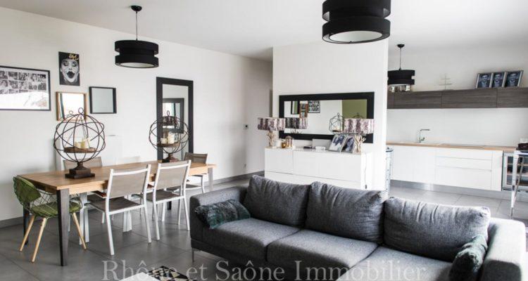 Appartement T5 125m² - Saint-Didier-Au-Mont-d'Or (69370) - 1