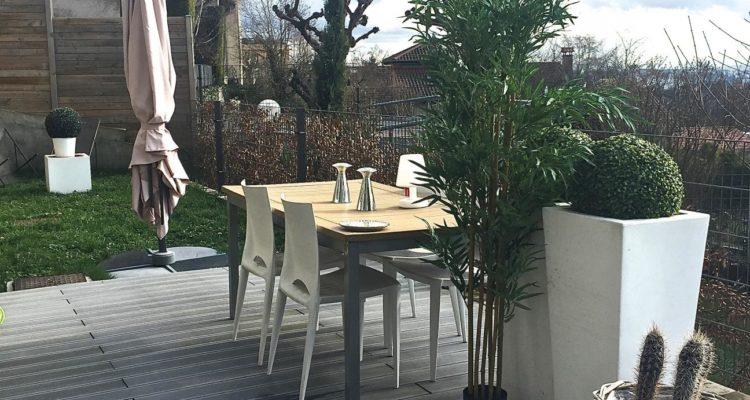 Appartement T5 125m² - Saint-Didier-Au-Mont-d'Or (69370) - 10