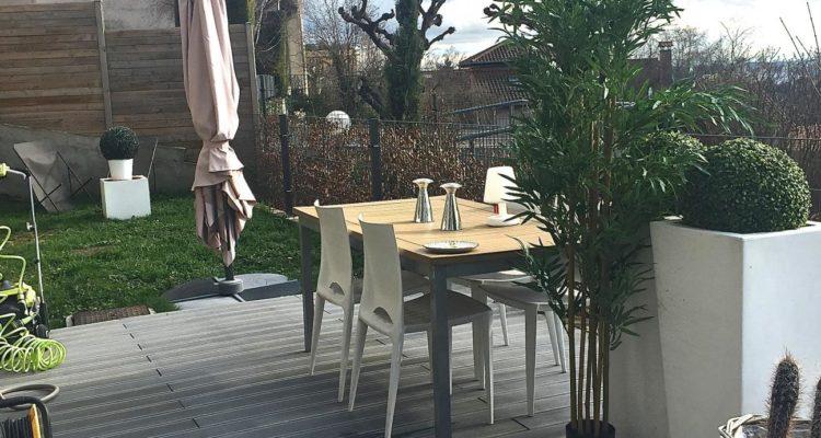 Appartement T5 125m² - Saint-Didier-Au-Mont-d'Or (69370) - 11