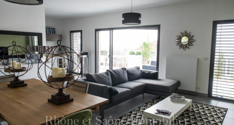Appartement T5 125m² - Saint-Didier-Au-Mont-d'Or (69370) - 2