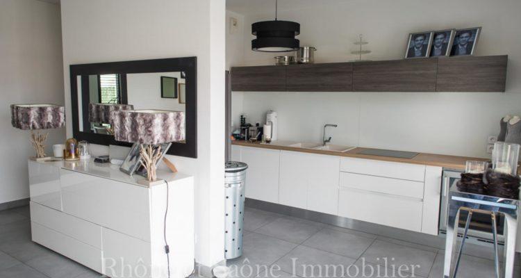 Appartement T5 125m² - Saint-Didier-Au-Mont-d'Or (69370) - 3