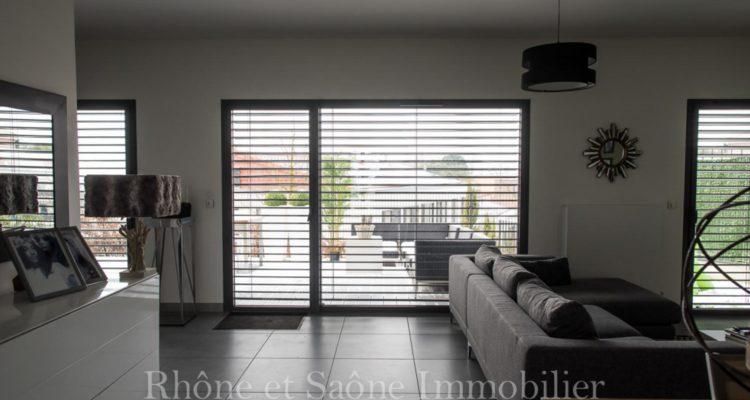 Appartement T5 125m² - Saint-Didier-Au-Mont-d'Or (69370) - 4