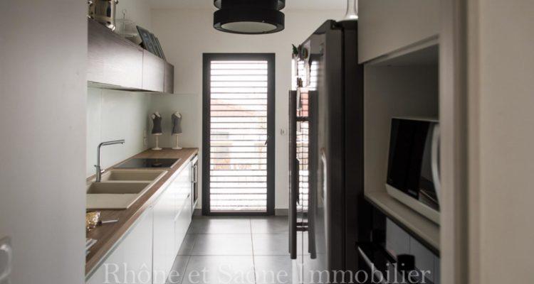 Appartement T5 125m² - Saint-Didier-Au-Mont-d'Or (69370) - 5