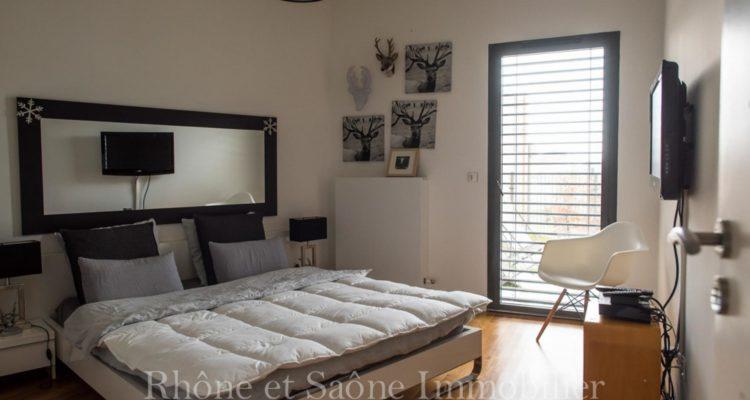 Appartement T5 125m² - Saint-Didier-Au-Mont-d'Or (69370) - 6