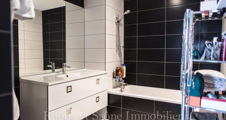 Appartement T5 125m² - Saint-Didier-Au-Mont-d'Or (69370) - 8