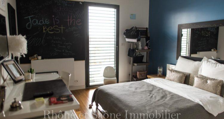 Appartement T5 125m² - Saint-Didier-Au-Mont-d'Or (69370) - 9