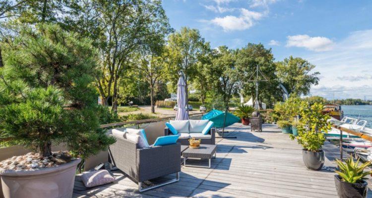 Appartement 200m² - Saint-Germain-Au-Mont-d'Or (69650)