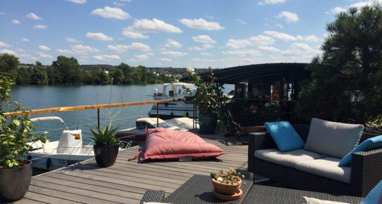 Appartement 200m² - Saint-Germain-Au-Mont-d'Or (69650) - 11