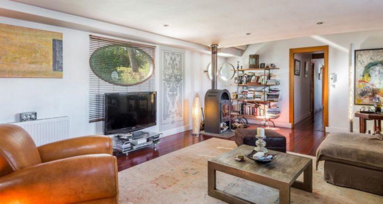 Appartement 200m² - Saint-Germain-Au-Mont-d'Or (69650) - 2