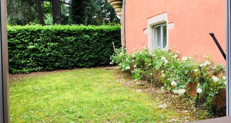 Maison 90m² sur 100m² de terrain - Collonges-Au-Mont-d'Or (69660)