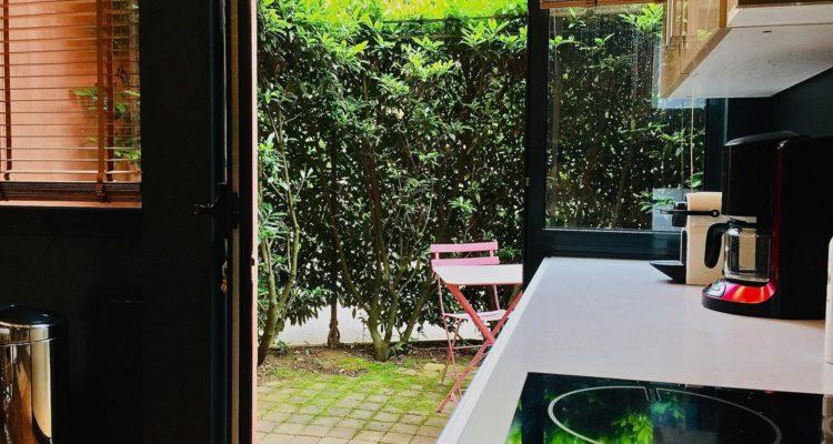 Maison 90m² sur 100m² de terrain - Collonges-Au-Mont-d'Or (69660) - 1