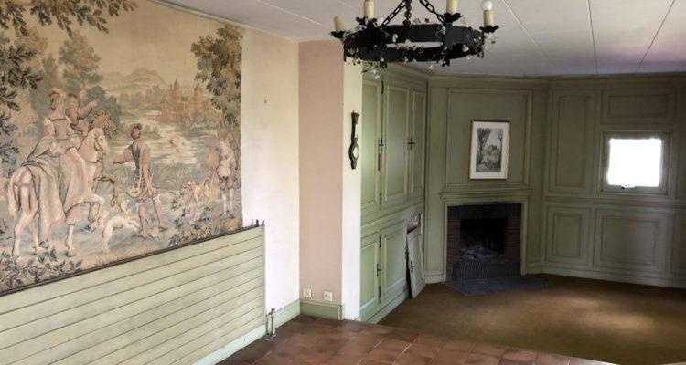 Maison 215m² sur 2000m² de terrain - Saint-Didier-de-Formans (01600) - 15