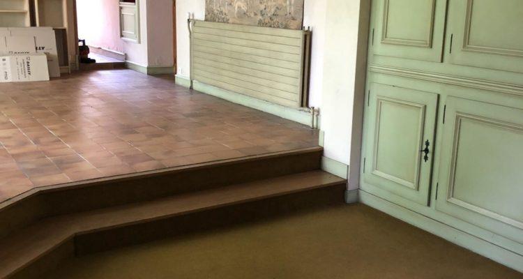 Maison 215m² sur 2000m² de terrain - Saint-Didier-de-Formans (01600) - 16