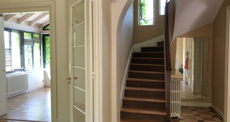Maison 215m² sur 2000m² de terrain - Saint-Didier-de-Formans (01600) - 5