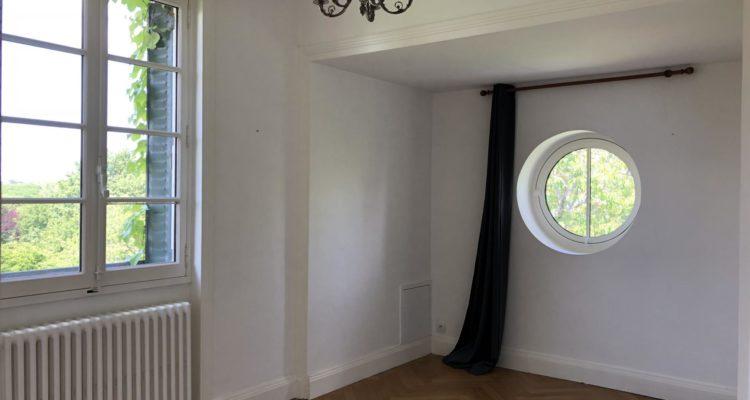 Maison 215m² sur 2000m² de terrain - Saint-Didier-de-Formans (01600) - 7