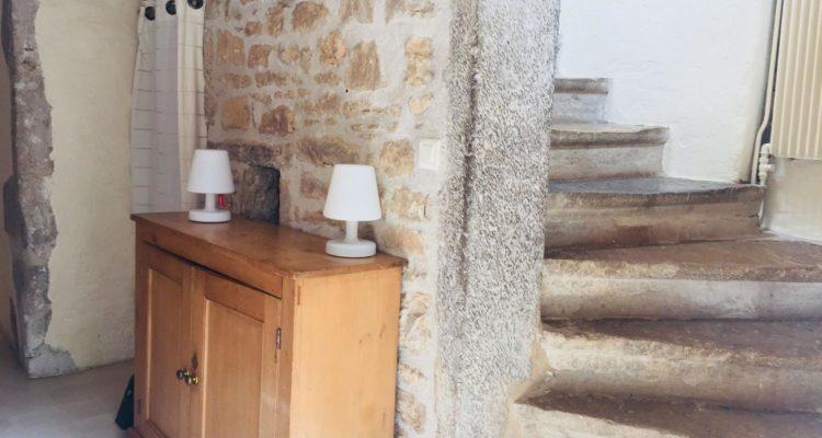 Maison 185m² sur 450m² de terrain - Saint-Cyr-Au-Mont-d'Or (69450) - 11