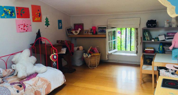 Maison 185m² sur 450m² de terrain - Saint-Cyr-Au-Mont-d'Or (69450) - 12
