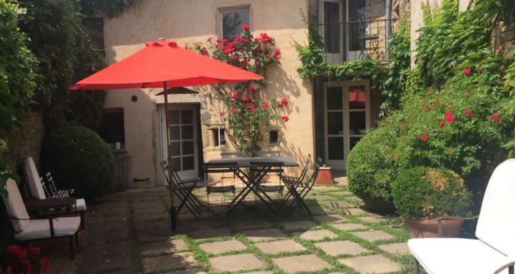 Maison 185m² sur 450m² de terrain - Saint-Cyr-Au-Mont-d'Or (69450) - 17