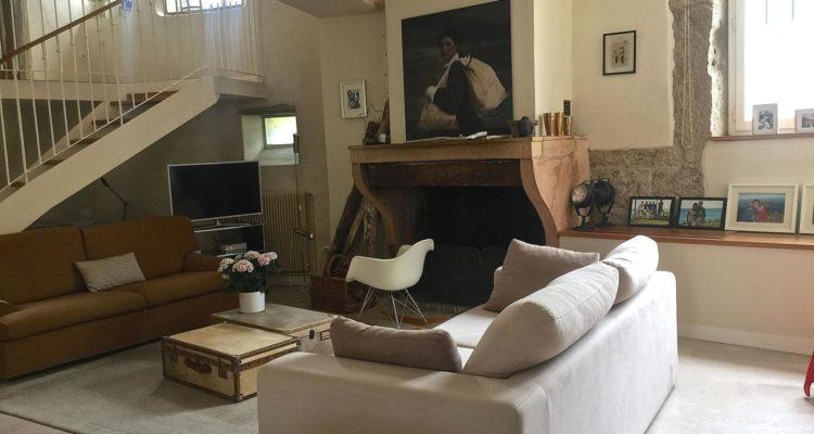 Maison 185m² sur 450m² de terrain - Saint-Cyr-Au-Mont-d'Or (69450) - 4