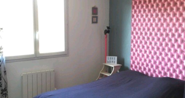 Maison 110m² sur 1000m² de terrain - Montmerle-sur-Saône (01090) - 8