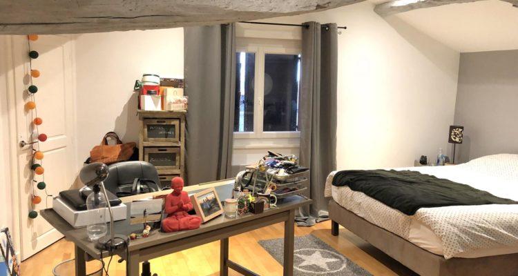 Maison 240m² sur 600m² de terrain - Fareins (01480) - 14