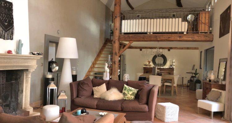 Maison 240m² sur 600m² de terrain - Fareins (01480) - 2