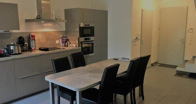Maison 94m² - Rillieux-la-Pape (69140) - 1