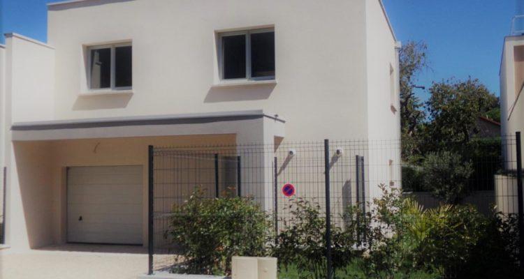 Maison 94m² - Rillieux-la-Pape (69140) - 7