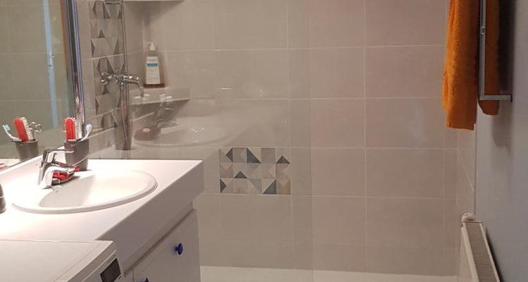 Appartement T3 74m² - Genay (69730) - 7