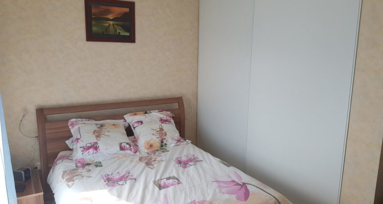 Appartement T3 74m² - Genay (69730) - 8