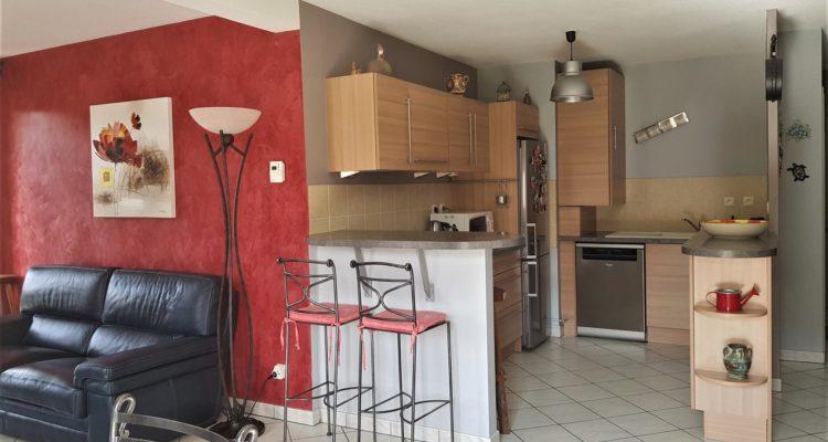 Appartement T3 74m² - Genay (69730) - 1