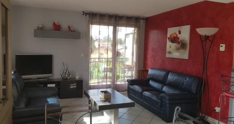 Appartement T3 74m² - Genay (69730) - 2