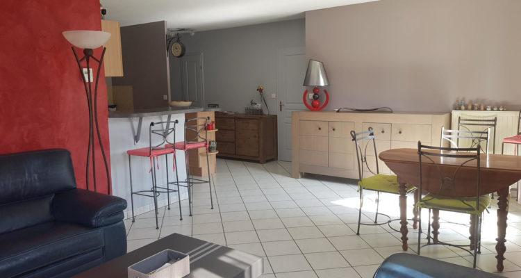 Appartement T3 74m² - Genay (69730) - 5