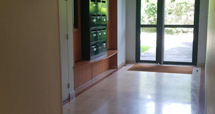 Appartement T3 74m² - Genay (69730) - 9