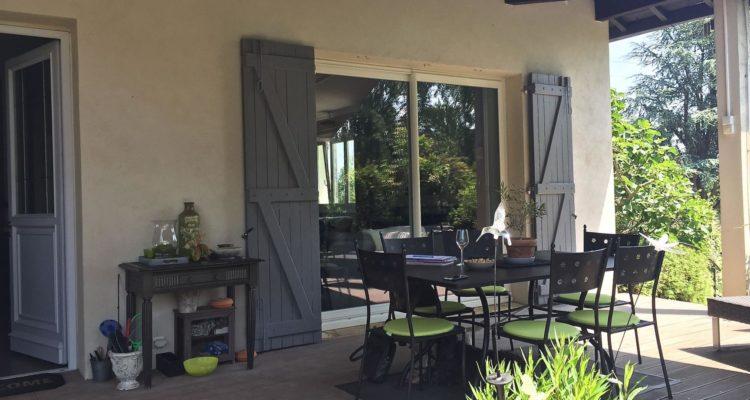 Maison 250m² sur 1800m² de terrain - Villefranche-sur-Saône (69400) - 14