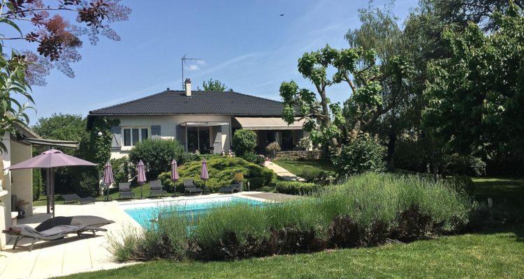 Maison 250m² sur 1800m² de terrain - Villefranche-sur-Saône (69400) - 15