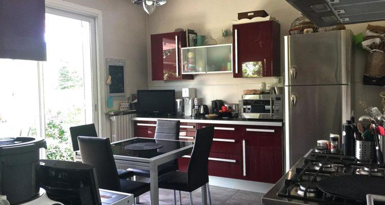 Maison 250m² sur 1800m² de terrain - Villefranche-sur-Saône (69400) - 5