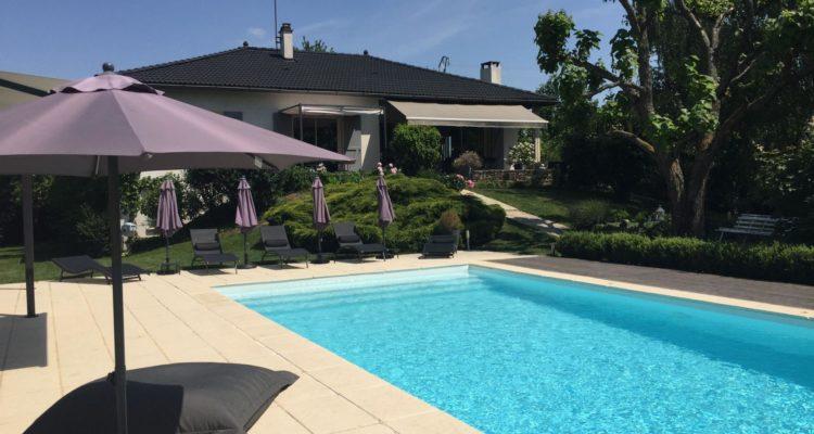 Maison 250m² sur 1800m² de terrain - Villefranche-sur-Saône (69400) - 6