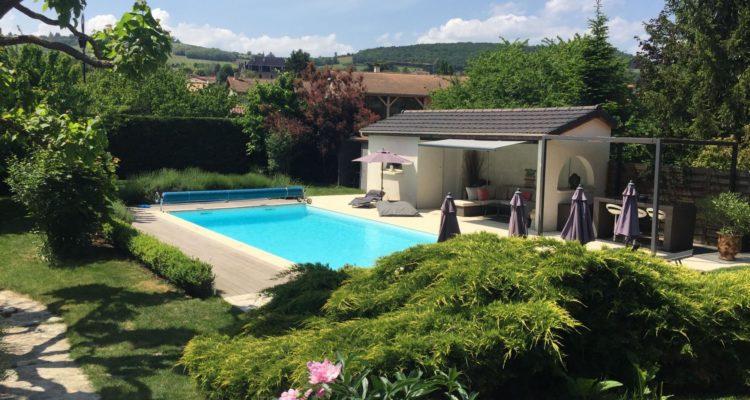 Maison 250m² sur 1800m² de terrain - Villefranche-sur-Saône (69400) - 7