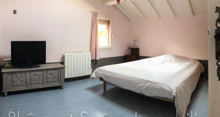 Maison 160m² sur 1850m² de terrain - Mogneneins (01140) - 11