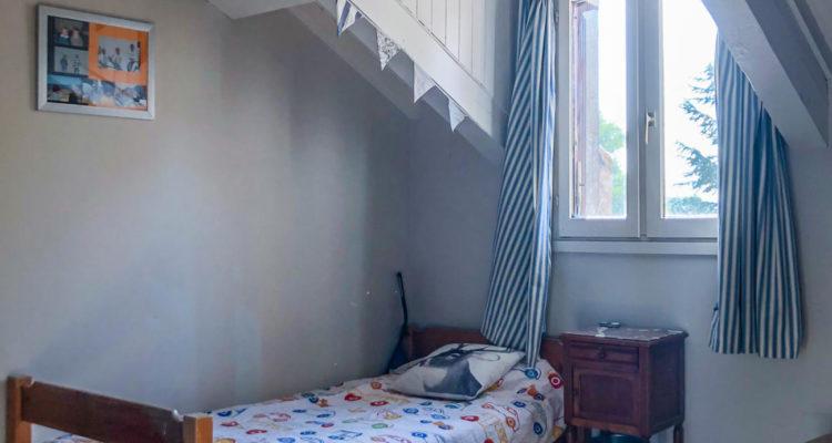 Maison 160m² sur 1850m² de terrain - Mogneneins (01140) - 12