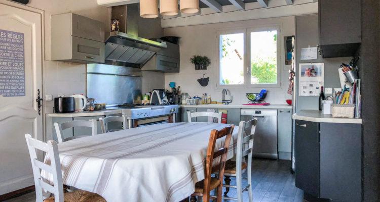 Maison 160m² sur 1850m² de terrain - Mogneneins (01140) - 6