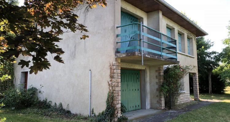 Maison 130m² sur 1000m² de terrain - Messimy-sur-Saone (01480) - 1