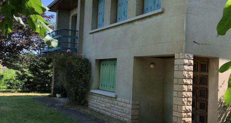 Maison 130m² sur 1000m² de terrain - Messimy-sur-Saone (01480) - 5
