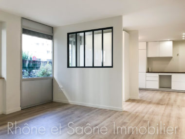 Appartement T4 86m² - 1