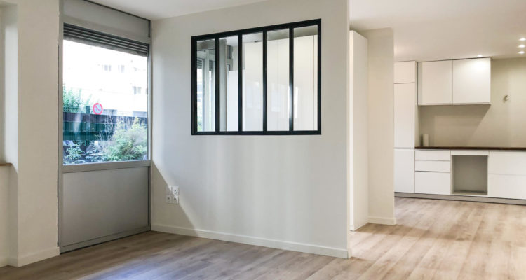 Appartement T4 86m² - Lyon-6eme-Arrondissement (69006)
