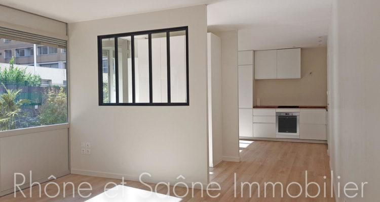 Appartement T4 86m² - Lyon-6eme-Arrondissement (69006) - 1