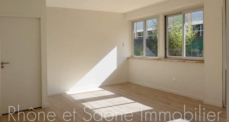 Appartement T4 86m² - Lyon-6eme-Arrondissement (69006) - 2