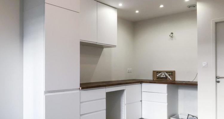 Appartement T4 86m² - Lyon-6eme-Arrondissement (69006) - 3